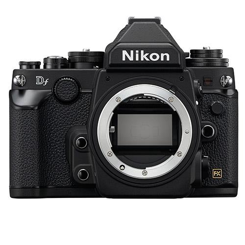 Nikon DF Digital SLR Body in Black