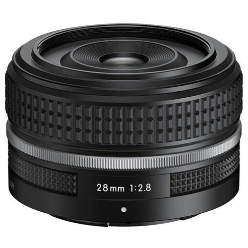 Nikon Nikkor Z 28mm f/2.8 SE Lens