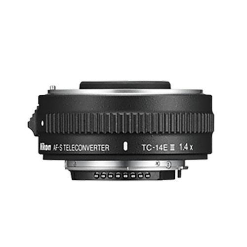Nikon AFS Teleconverter TC-14E III