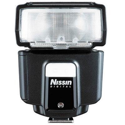 Nissin i40 Flash Gun - Fuji