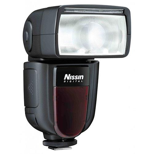 Nissin Di700 Air Flashgun and Commander Bundle - Nikon Fit