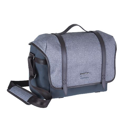 Olympus Explorer Messenger Bag