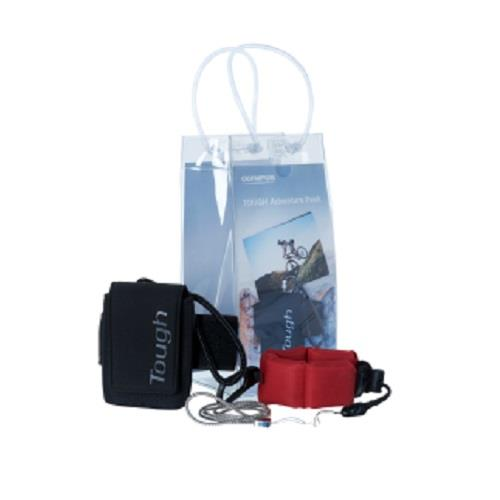 Olympus Tough Adventure Pack