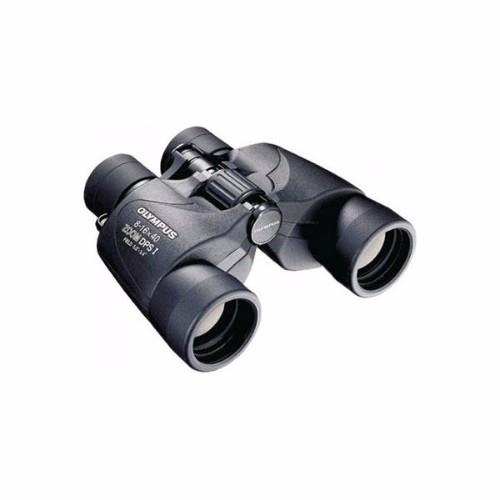Olympus 8-16x40 Zoom DPS-I incl. Case & Strap