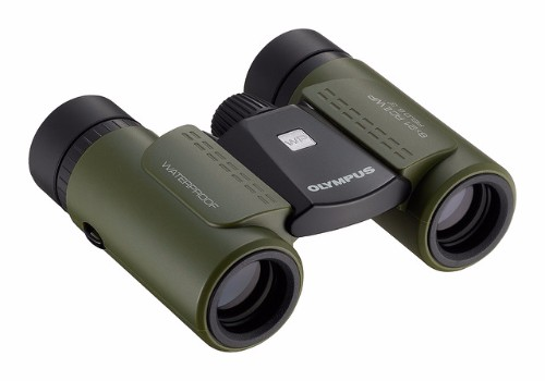 Olympus 8x21 RC II WP Olive Green
