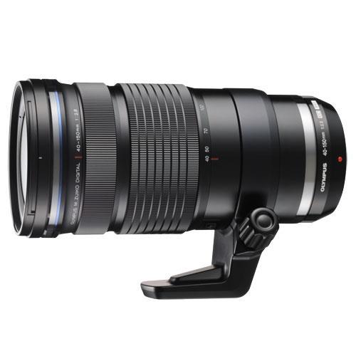 Olympus M.Zuiko Digital ED 40-150mm f/2.8 Pro Lens + MC-14 Teleconverter