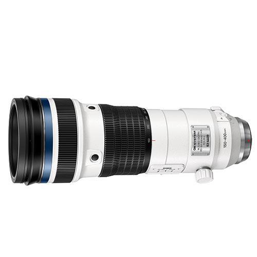 Olympus M.Zuiko Digital ED 150-400mm F4.5 TC1.25x IS Pro Lens