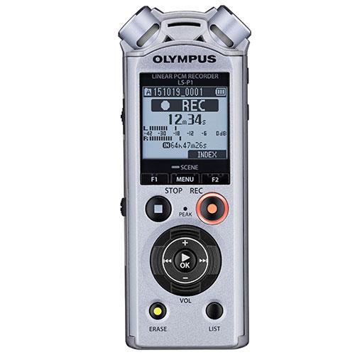 Olympus LS-P1 Linear Recorder