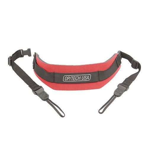 OpTech Pro Loop Strap - Red
