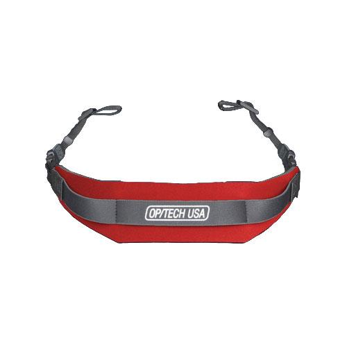 OpTech Pro Strap - Red
