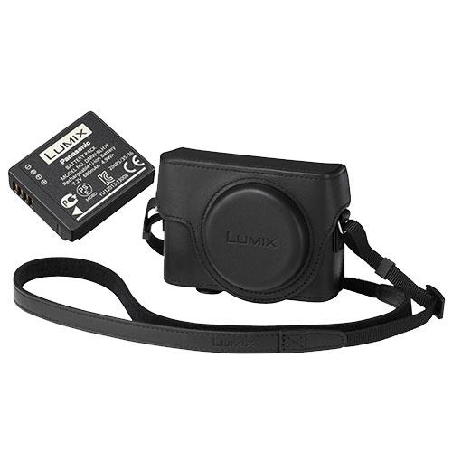 Panasonic LX15 Accessory Kit