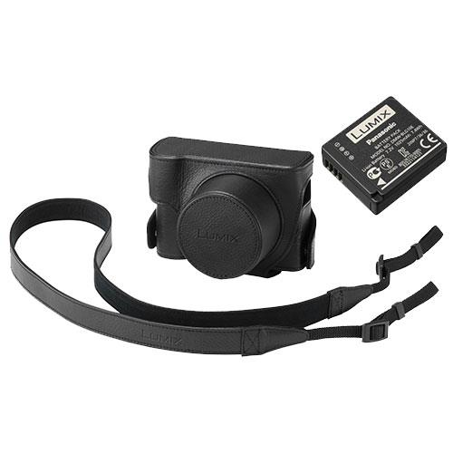 Panasonic DMC-LX100 Accessory Kit