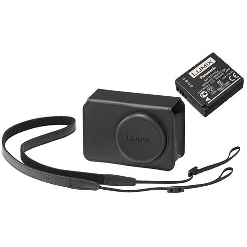 Panasonic Lumix TZ90 Camera Accessory Kit