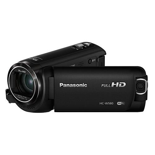 Panasonic HC-W580 Full HD Camcorder