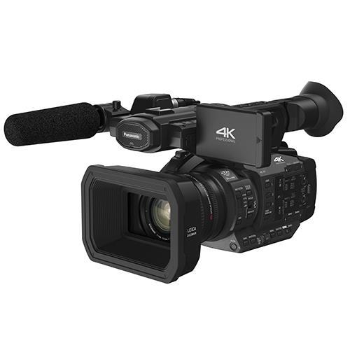 Panasonic HC-X1 4K Pro Camcorder