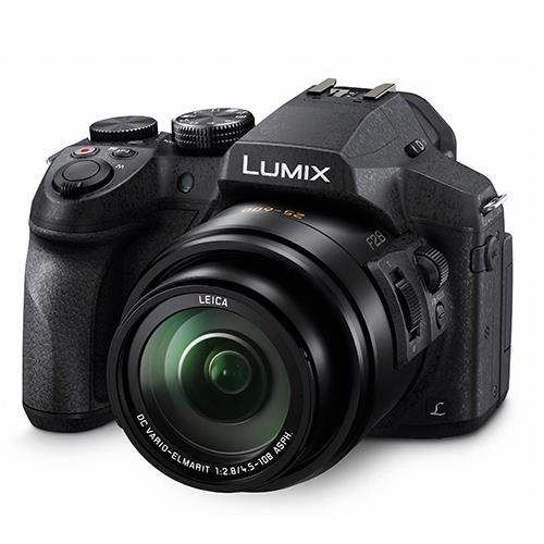 Panasonic Lumix DMC-FZ330 Bridge Camera