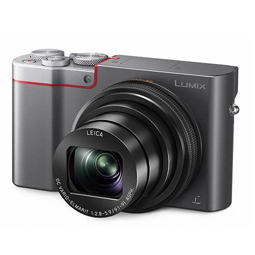 Panasonic Lumix DMC-TZ100 Camera