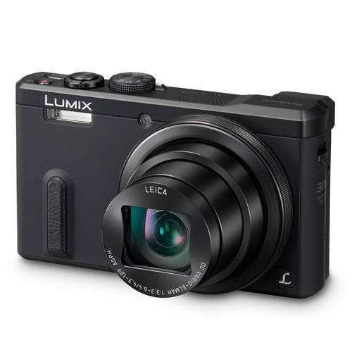 Panasonic Lumix DMC-TZ60 Camera - Ex Display