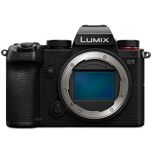 Panasonic Lumix S5 Mirrorless Camera Body