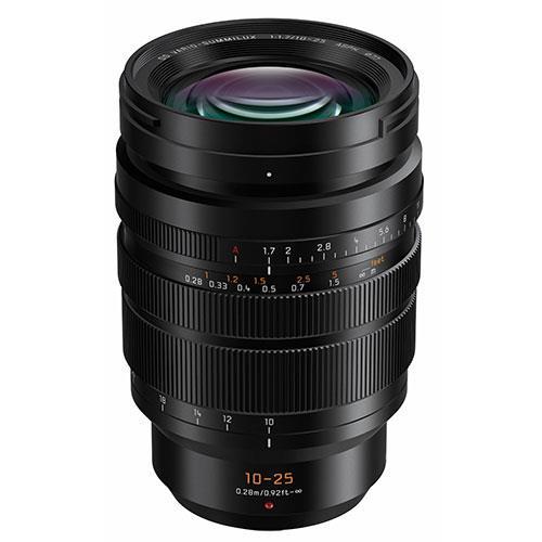 Panasonic 10-25mm Leica Vario-Summilux f/1.7 ASPH Lens