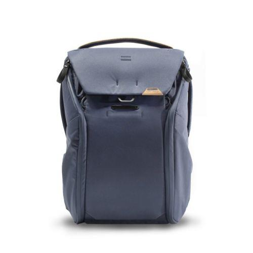 Peak Design Everyday Backpack 20L V2 in Midnight