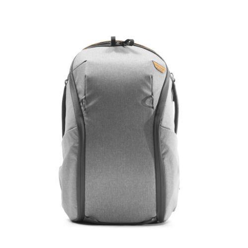 Peak Design Everyday Backpack 15L Zip V2 in Ash