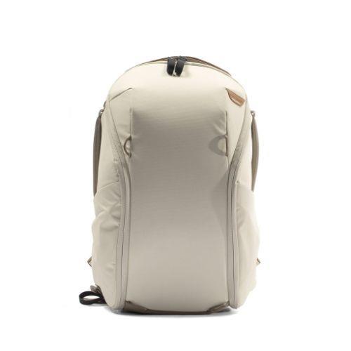 Peak Design Everyday Backpack 15L Zip V2 in Bone