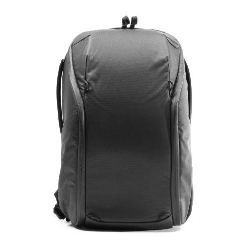 Peak Design Everyday Backpack 20L Zip V2 in Black