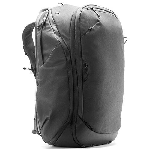 Peak Design Travel backpack 45L in Black
