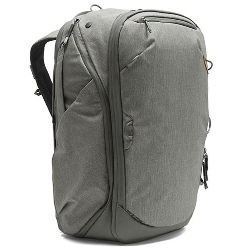 Peak Design Travel backpack 45L in Sage