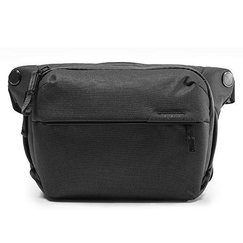 Peak Design Everyday Sling Bag 3L V2 in Black