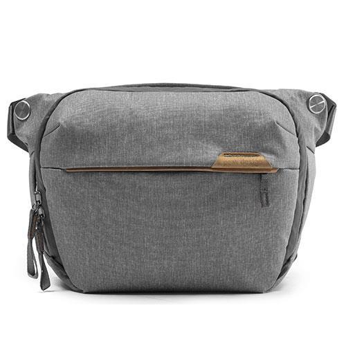 Peak Design Everyday Sling Bag 6L V2 in Ash