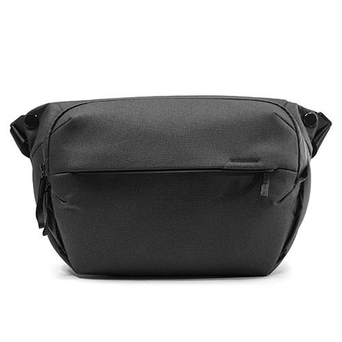 Peak Design Everyday Sling Bag 10L V2 in Black