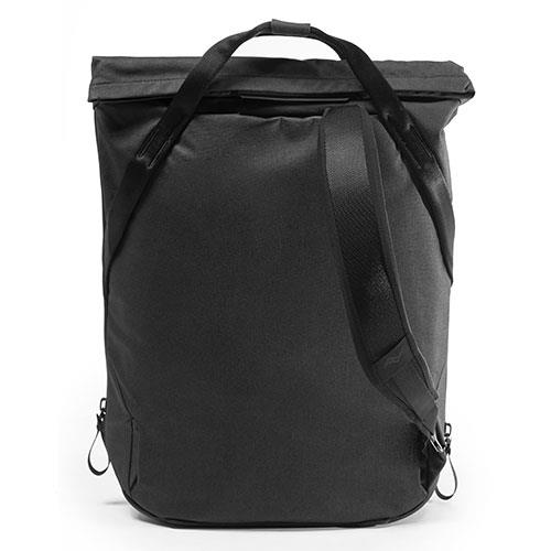 Peak Design Everyday Totepack V2 20L in Black