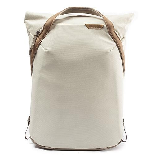 Peak Design Everyday Totepack V2 20L in Bone
