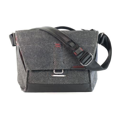 Peak Design EverDay Messenger Bag- Charcoal - 13'