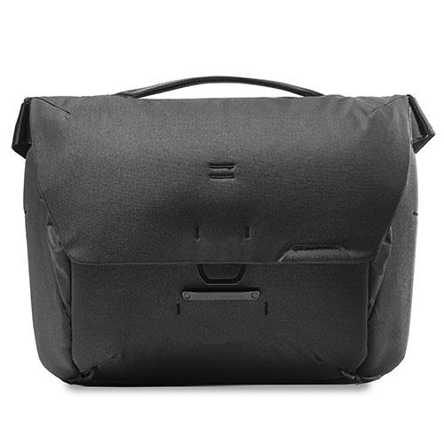 Peak Design Everyday Messenger Bag 13L V2 in Black