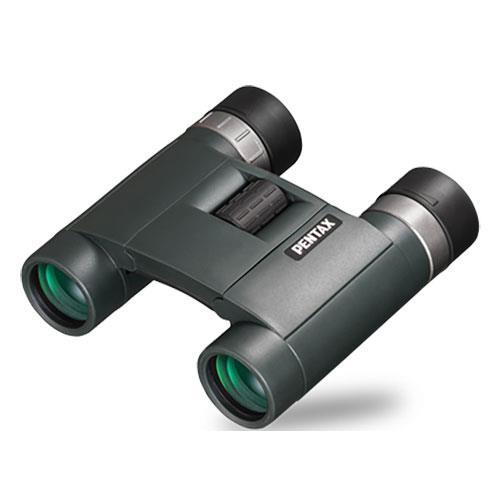 Pentax AD 10x25 Waterproof Binoculars with Case