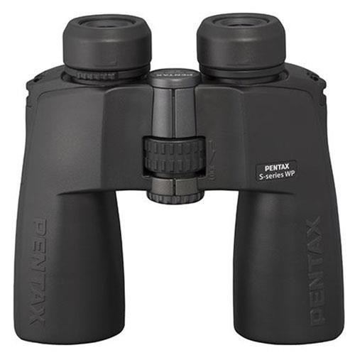 Pentax SP 10x50 Waterproof Binoculars