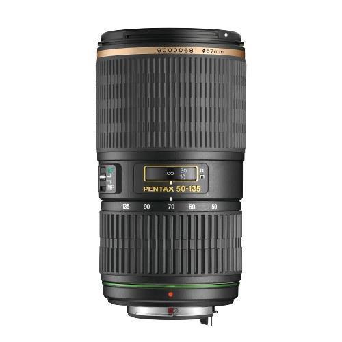 Pentax 50-135mm f2.8 DA ED SDM Lens - Ex Display