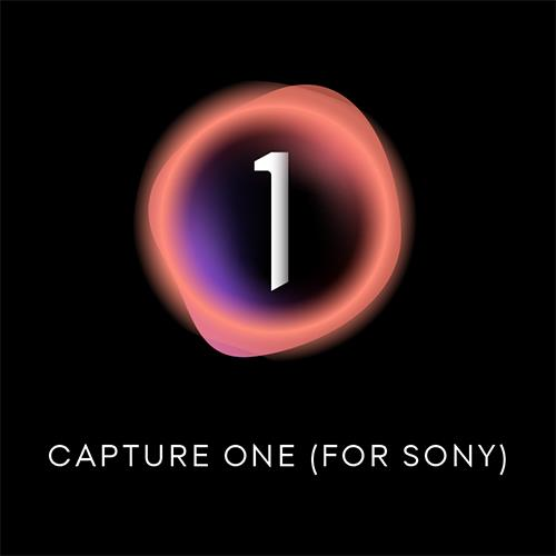 Capture One Pro Sony
