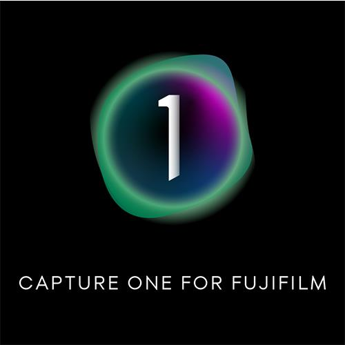 Capture One Pro Fujifilm