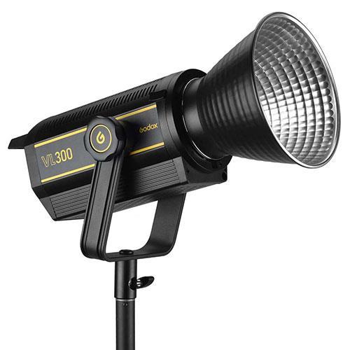 Pixapro Godox VL300 LED Video Light