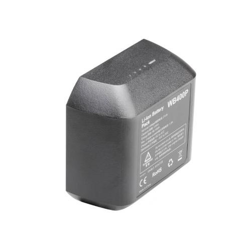 PiXAPRO CITI400 PRO Spare Battery