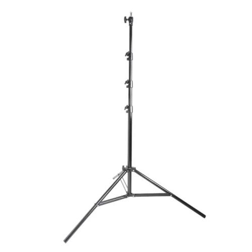 PiXAPRO 240cm Air Cushioned Studio 4 Section Light Stand