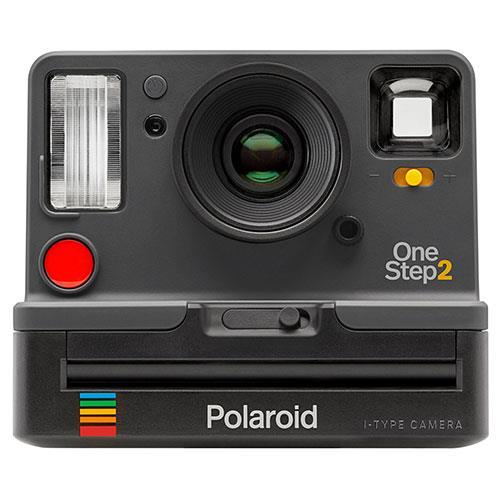 Polaroid Originals OneStep 2 Instant Camera in Graphite