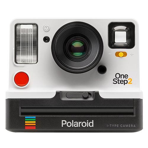 Polaroid Originals OneStep 2 Instant Camera in White