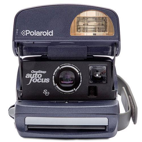 Polaroid Originals 600 90s Refurbished Instant Camera