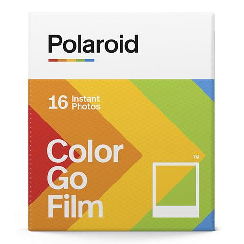 Polaroid Colour Go Film Twin Pack