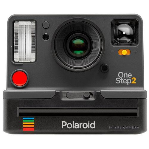 Polaroid Originals OneStep 2 Viewfinder Instant Camera in Graphite